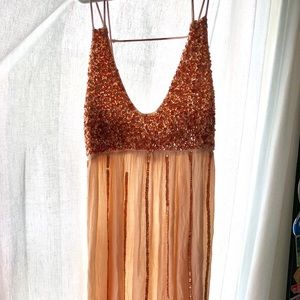 FP Glitter Girl Dress